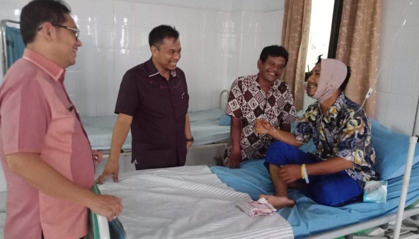 DPRD Medan Dukung RSUD Dr Pirngadi Benahi Layanan