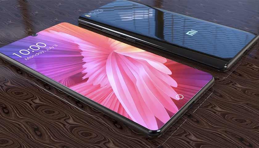 Terungkap, Xiaomi Mi 8 Benamkan Pemindai Sidik Jari di Layar