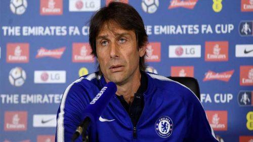 Di Piala FA, Jika Chelsea Juara Atau Tidak Antonio Conte Terancam Dipecat