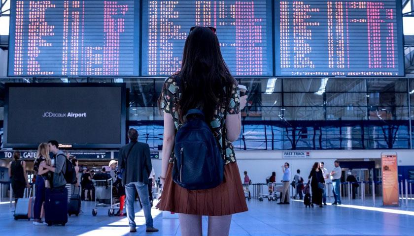 Pengamanan Bandara Kualanamu Diperketat