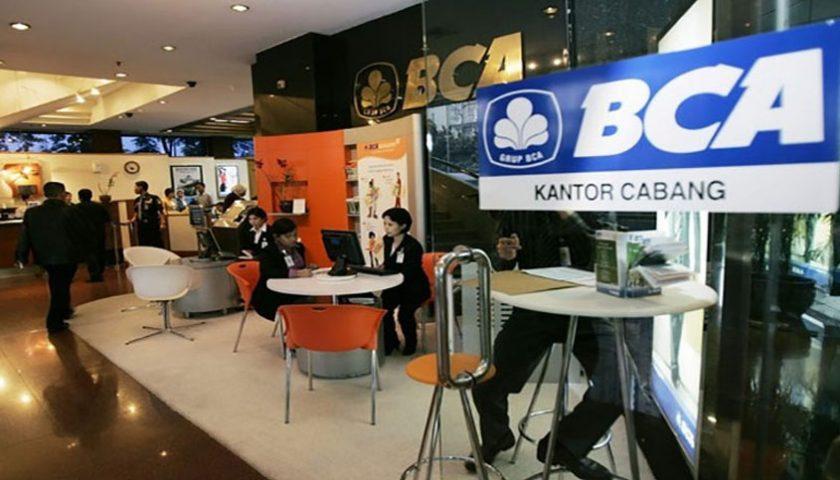 BCA Terbitkan Obligasi Rp 500 Miliar