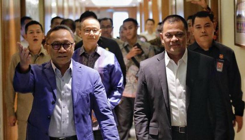 PAN Ajak PKS Usung Gatot Nurmantyo di Pilpres 2019