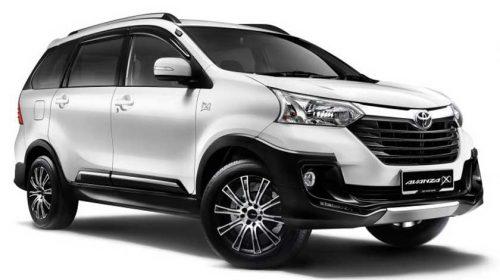 Update Harga Toyota Avanza Terbaru Medan dan Sumut