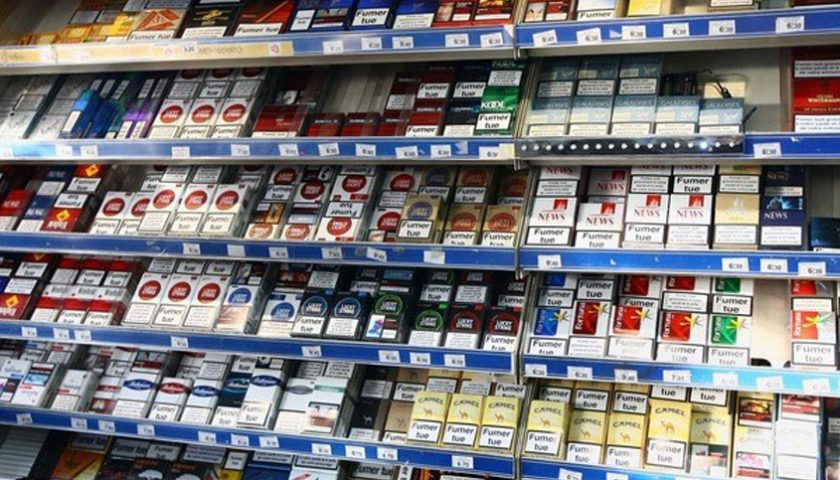 Harga Rokok Indonesia Tergolong Mahal