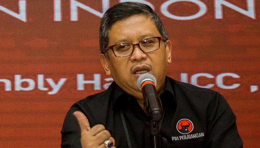 Persaingan tak Ketat, PDIP Pantau Calon di Luar Jokowi dan Prabowo