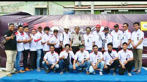 Mengenal Komunitas Crown Maxx Medan