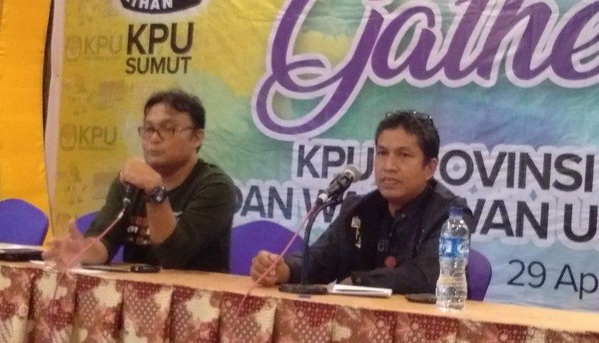 Pilgubsu 2018 Makin Ribet Pemilih Isi Sendiri Form C7 Kwk