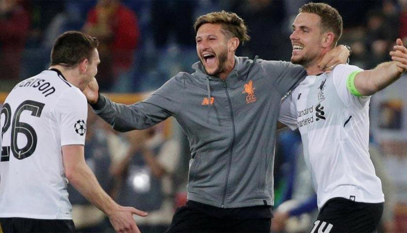 Liverpool Pecahkan Rekor Skor Gol Terbesar Liga Champions Selama 58 Tahun