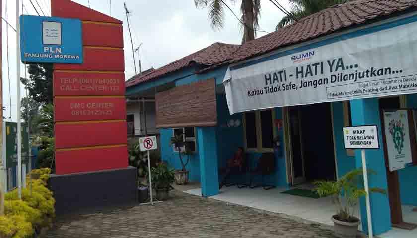 Listrik Padam Berjam-Jam, Warga Tanjung Morawa Meradang