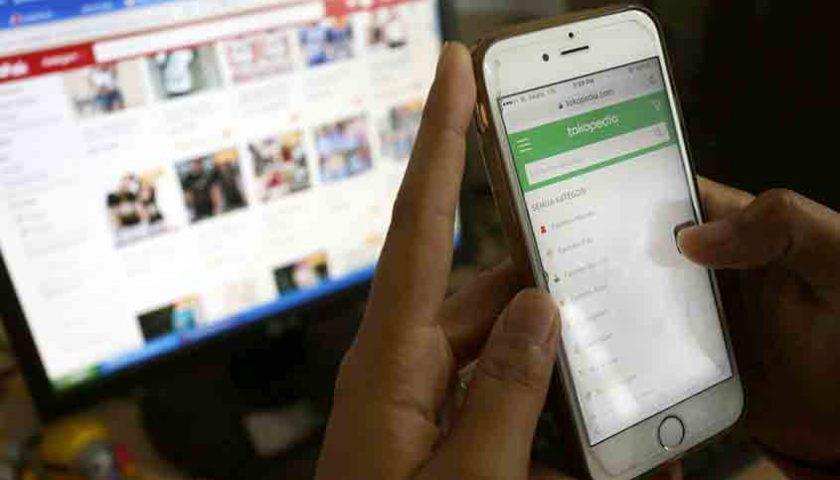 7 Cara Mendaftar di Toko Online Tokopedia