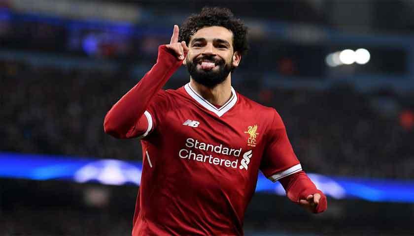 Datangkan Mohamed Salah, Presiden Real Madrid Siapkan Rp 3,7 Triliun