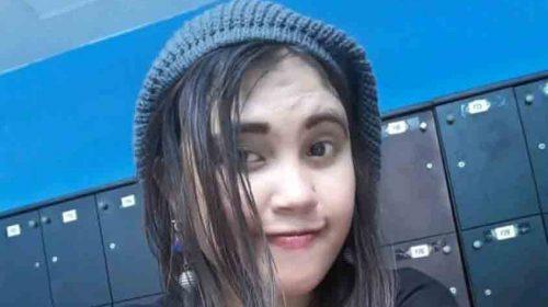 Perawat Cantik Ria Siregar Ditangkap Polisi di Batam