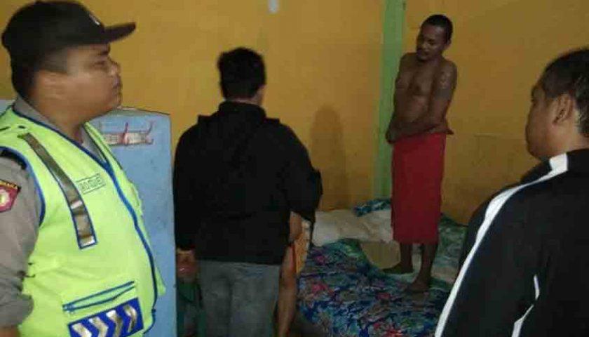 Polisi Razia Hotel, Dua Pasangan Mesum Terjaring