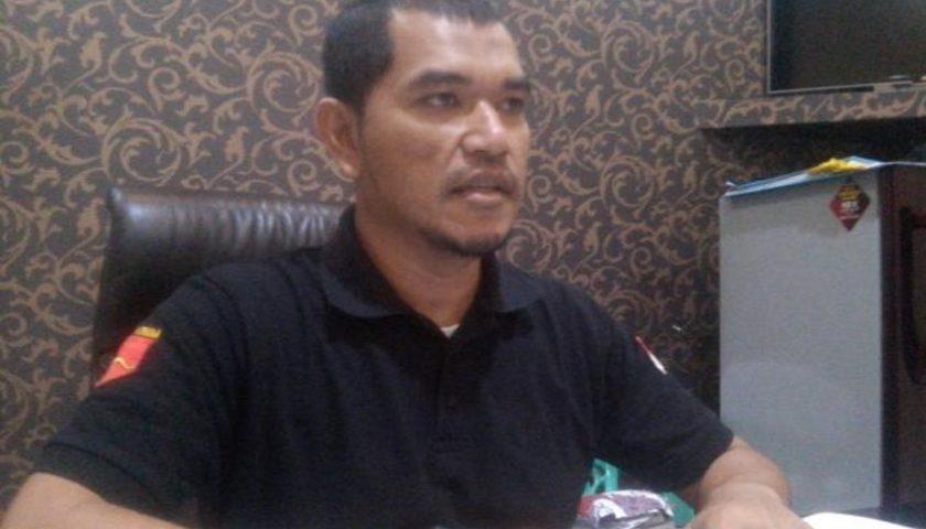Korban Jambret Mengadu ke Polsek Medan Kota