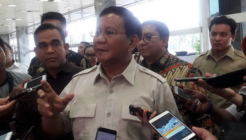 Gerindra Anggap Pertemuan Prabowo-SBY Penting untuk Indonesia