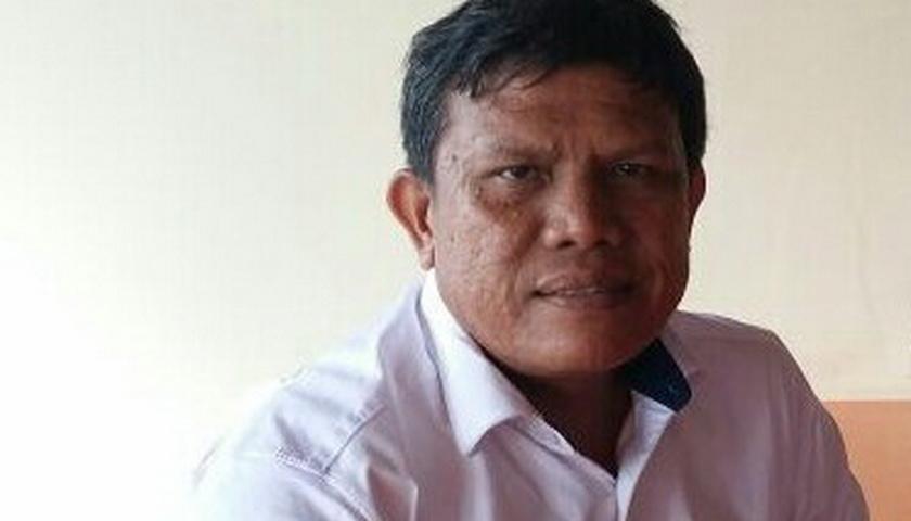 Dukung Djoss, Ronald Naibaho dkk Mundur dari Partai Demokrat