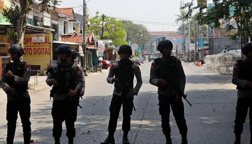 Rusuh Mako Brimob Harus Transparan, Wiranto: Menyangkut Keamanan Nasional