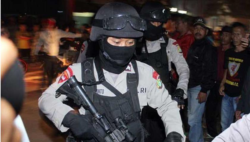 Terduga Teroris Digerebek di Tangerang, Bagaimana Keamanan Jakarta?