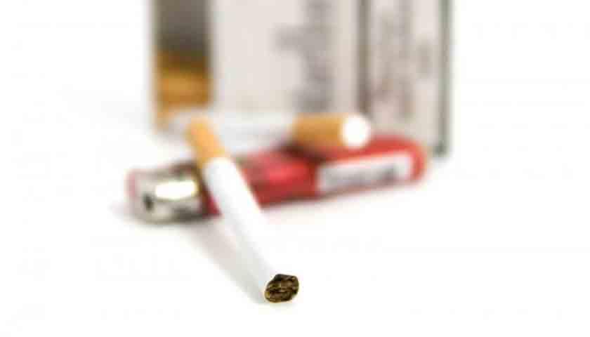 Pemerintah Dorong Gairah Usaha Rokok Lokal