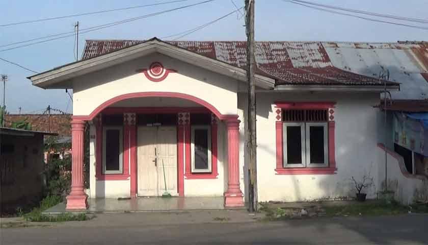 Diduga Pesta Sabu, Oknum DPRD Tebing Tinggi Bersama Dua Temannya Digerebek Polisi