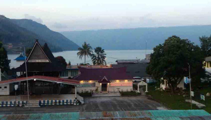 Idul Fitri, Hunian Kamar Hotel di Kawasan Danau Toba Penuh