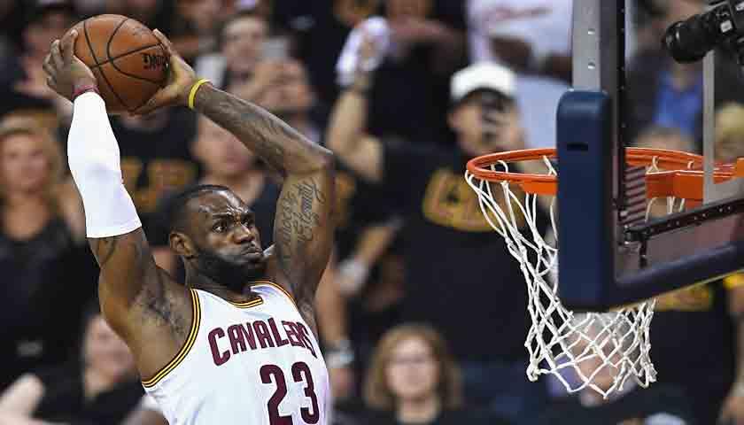 Kehadiran LeBron James di Cleveland Cavaliers Musim Depan Diragukan