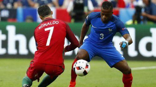 Evra: Tolak Kalau Ronaldo Undang Makan Siang