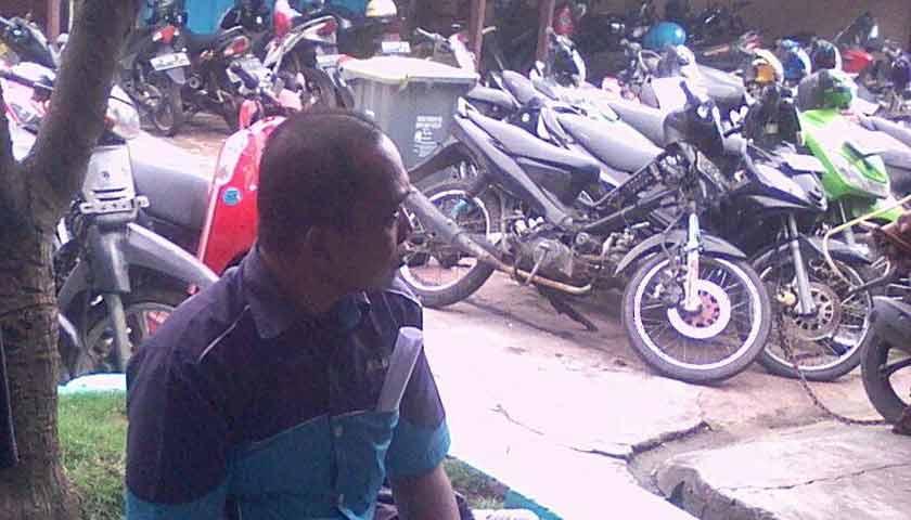 Percut Sei Tuan Rawan Curanmor, Sehari Dua Sepeda Motor Raib