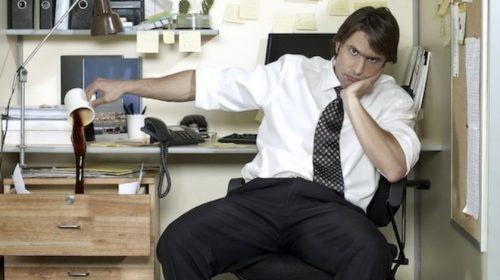 Kenapa Banyak Anak Millennial Bosan di Kantor?