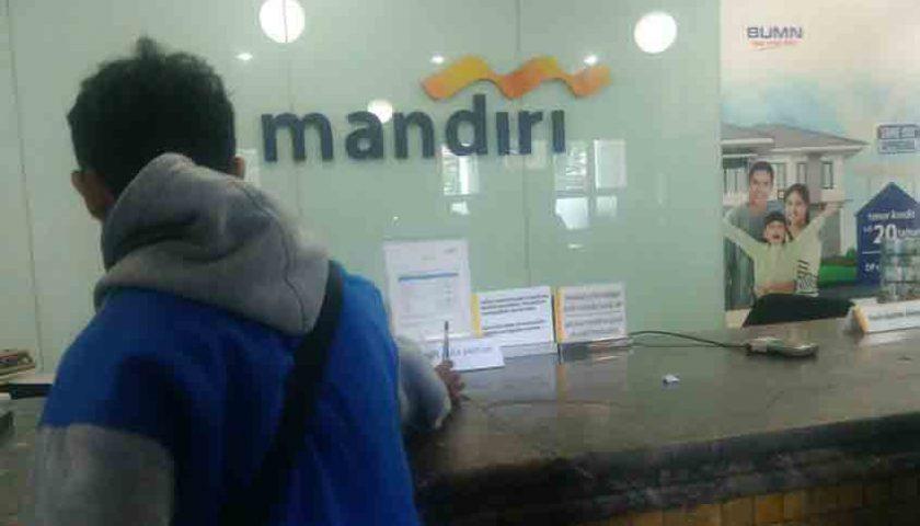 Rencananya, Bank Mandiri Ekspansi ke Filipina dan Malaysia