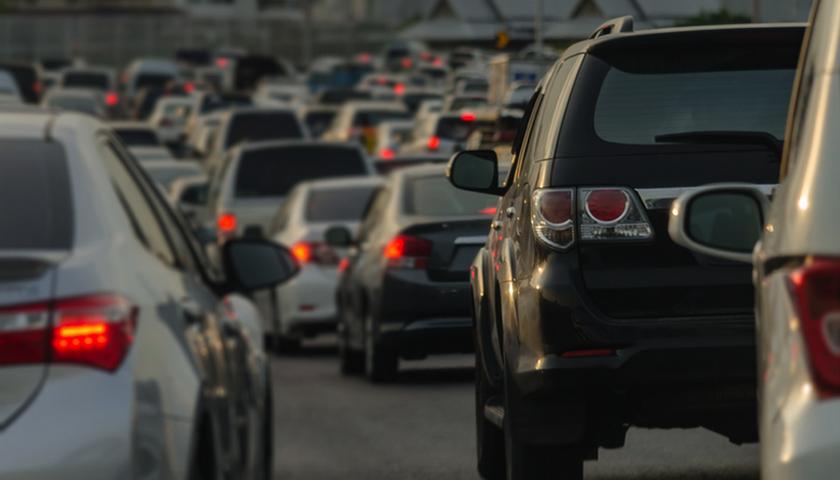 Tips Agar Mobil Tetap Aman Saat Kembali dari Mudik