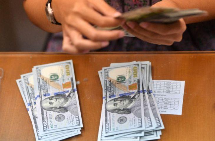 Didukung Data Ekonomi, Dolar AS Terus Menguat