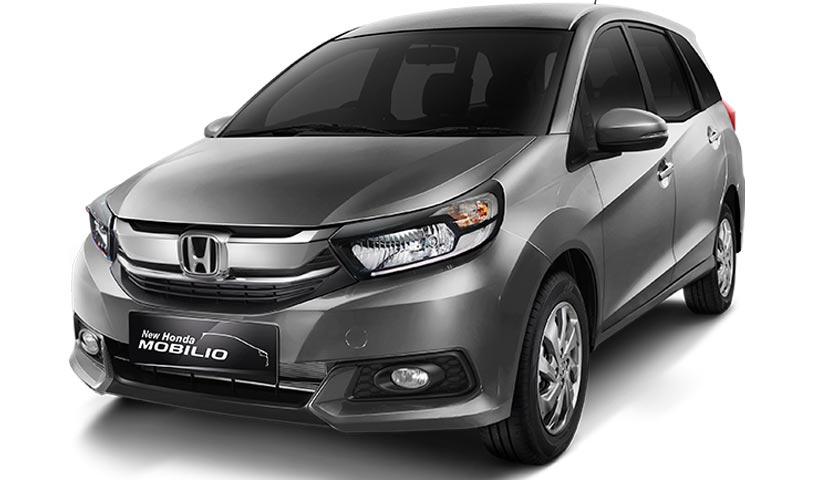 Honda Mobillio 2018 – Spesifikasi, Desain Interior & Suspensi