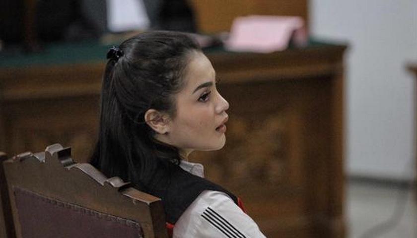Dihukum 4 Tahun Penjara, Jennifer Dunn Shock