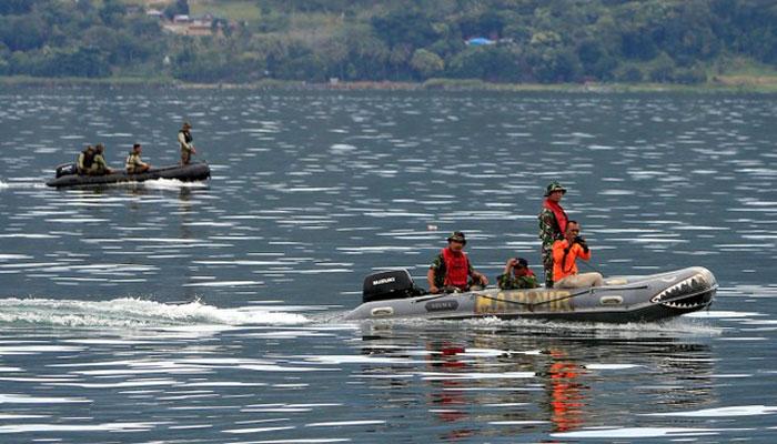 Pencarian Kapal Tenggelam di Danau Toba Terhambat, Ini Alasannya