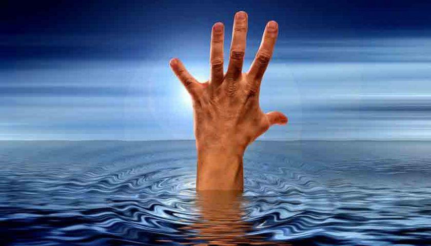 Bangkai Kapal Tenggelam di Danau Toba Sulit Ditemukan?