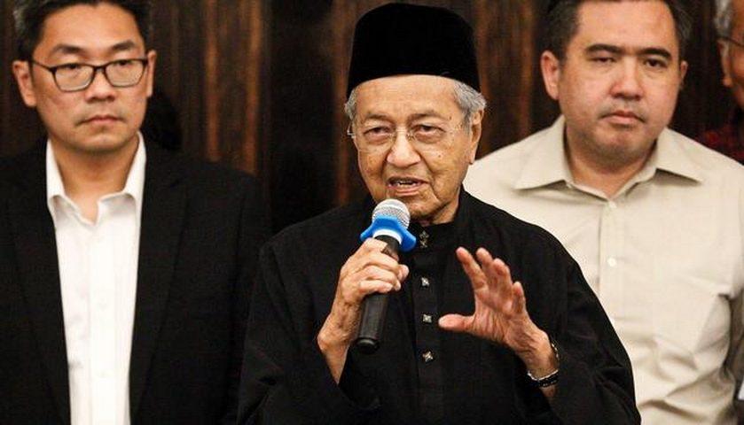 Kenapa Mahathir Pilih Indonesia yang Pertama Dikunjungi?