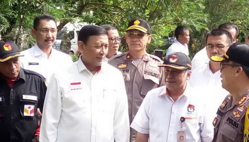 Pilkada Aman, Eramas Unggul Sementara di Sumut