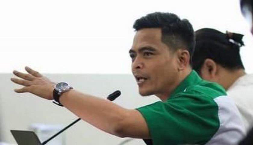 Mundur dari Partai, Nuruzzaman: Gerindra Pakai SARA demi Kekuasaan