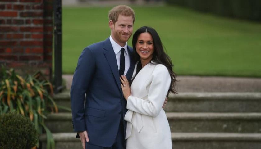 Anak Pangeran Harry tak Bisa Jadi Putri atau Pangeran