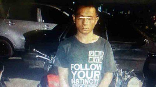 Sita Lima Sepedamotor, Tersangka Pelaku Curanmor tak Berkutik Ditangkap