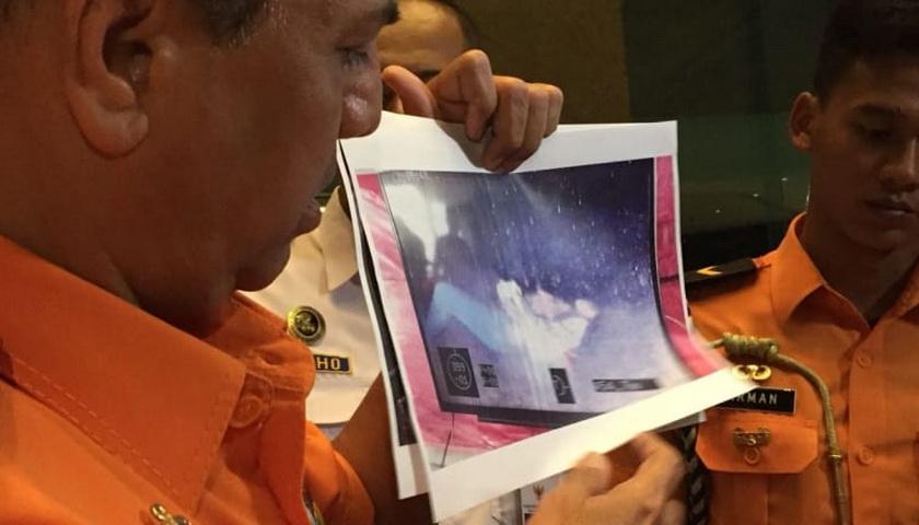 Penyebab Jasad Korban KM Sinar Bangun tak Mengapung