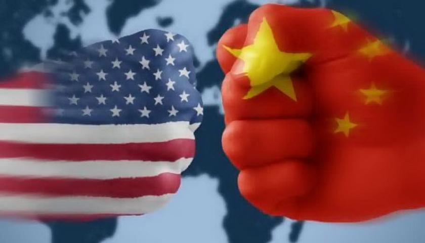 Perang Dagang AS-Tiongkok Kembali Memanas