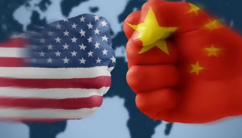 Tiongkok: AS Telah Lakukan Perang Dagang