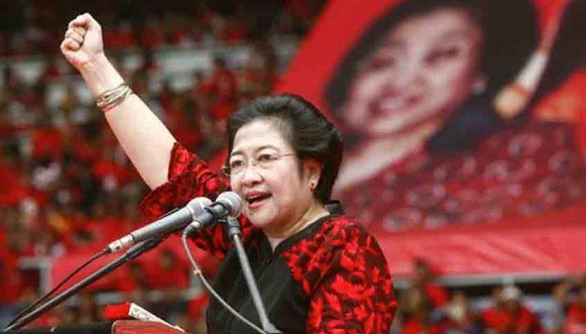 Permintaan Mbak Mega: Warga Sumut Jangan Pilih yang Mengasari Rakyat!