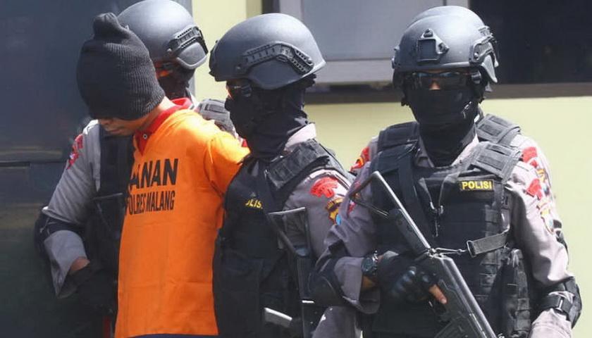 BNPT Dimekarkan, PNS Terduga Teroris Segera Dipecat