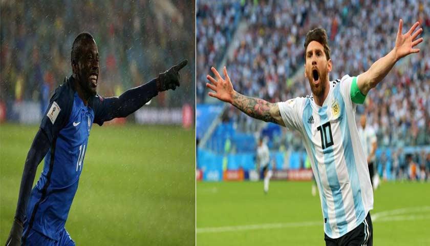 Prediksi Piala Dunia Perancis Vs Argentina 30 Juni 2018