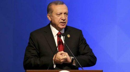 Erdogan Klaim Menang Pilpres Turki, Oposisi Waspada