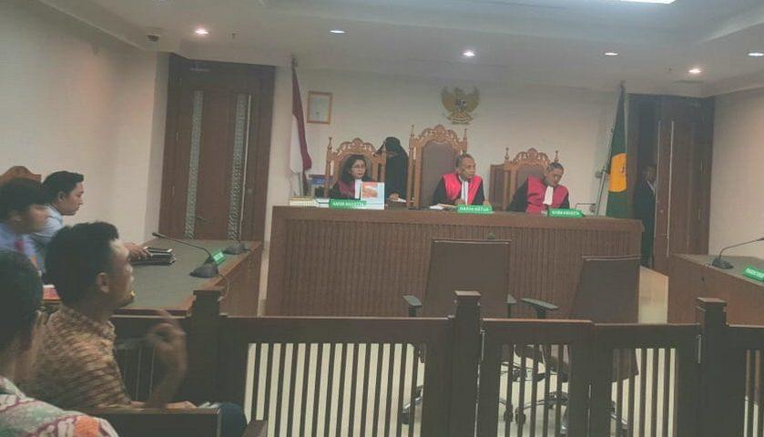 Digugat, Dewan Pers Belum Mampu Buktikan Legal Standingnya