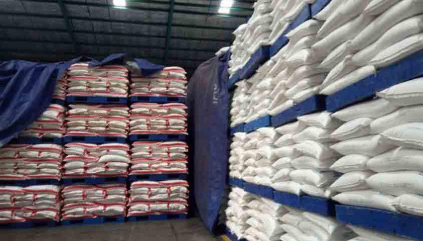 Puluhan Pabrik PTPN3 Mulai Menggiling, Stok Gula Aman